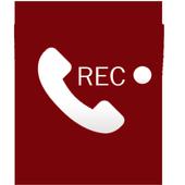 Call blocker : Smart voice recorder icon