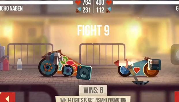 NEW CATS Crash Arena Turbo Stars advice tips apk screenshot