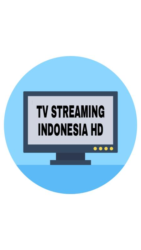 Tv indonesia streaming hd for android apk download.
