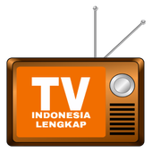 TV Indonesia Lengkap icon