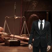 Lawyer Dress Changer icon