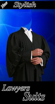 Lawyer Dress Changer poster