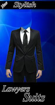 Lawyer Dress Changer screenshot 1