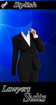 Lawyer Dress Changer screenshot 2