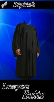 Lawyer Dress Changer screenshot 3