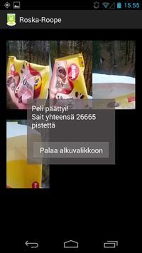 Roska-Roope screenshot 4