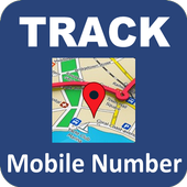 Track Mobile Number In India icon