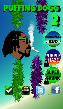 Puffing Dogg 2 poster