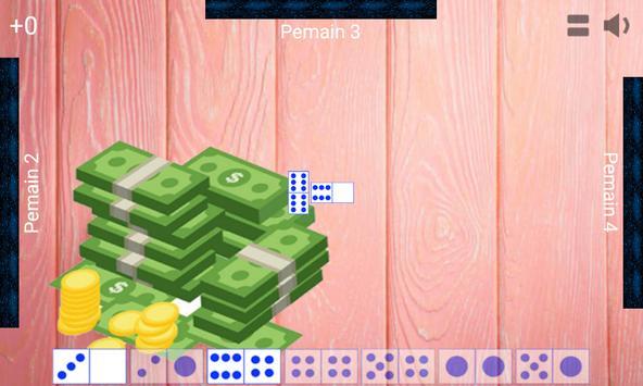 Master Domino screenshot 1