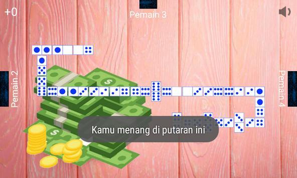 Master Domino screenshot 2