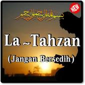 LA-TAHZAN BUKU MOTIFASI TERBARU LENGKAP icon