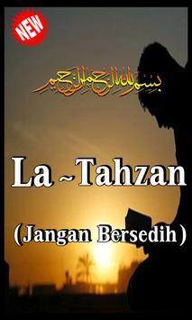 LA-TAHZAN BUKU MOTIFASI TERBARU LENGKAP poster