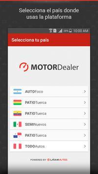 MOTORDealer apk screenshot