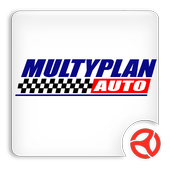 Multyplan Auto icon