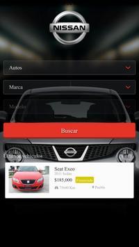 Nissan Tehuacán apk screenshot