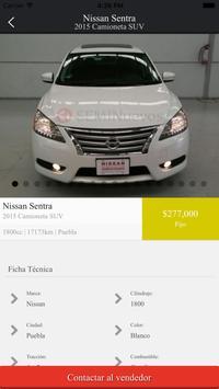 Nissan Serdán apk screenshot