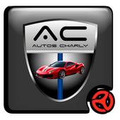 Autos Charly icon