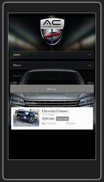 Autos Charly screenshot 1