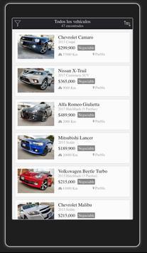Autos Charly screenshot 2