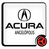 Acura Angelópolis icon