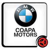 BMW COAPA icon