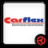 Carfelx GDL icon