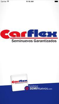 Carfelx GDL poster