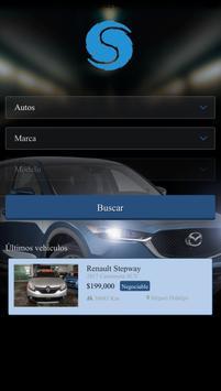 Chevrolet Solana las Fuentes screenshot 1