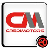 Credimotors icon