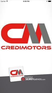 Credimotors poster