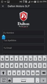 Dalton Seminuevos Mx screenshot 6