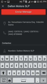 Dalton Seminuevos Mx screenshot 7