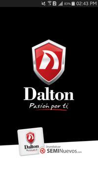 Dalton Seminuevos Mx poster