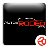 AUTOS EL RODEO DRIVE icon