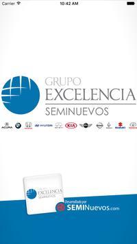 Grupo Excelencia poster