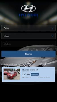 Hyundai Tepepan Seminuevos apk screenshot