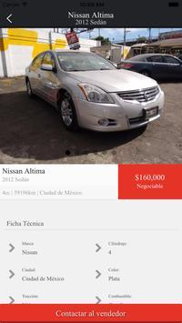 Seminuevos Honda Miramontes apk screenshot
