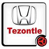 Honda Tezontle icon