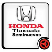 Honda Tlaxcala Seminuevos icon