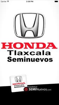 Honda Tlaxcala Seminuevos poster