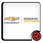 Seminuevos Chevrolet icon