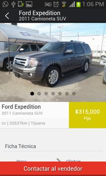Seminuevos Chevrolet screenshot 5