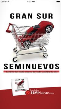 SEMINUEVOS GRAN SUR poster