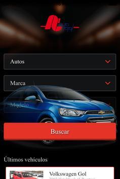 Auto Total screenshot 1