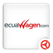 Ecuawagen icon