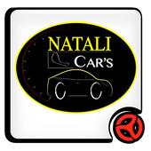 Natali Car icon