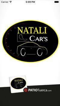 Natali Car poster