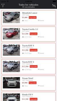 Fat Car Panama screenshot 2