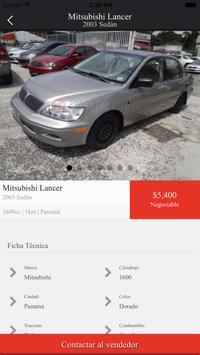 Fat Car Panama screenshot 3