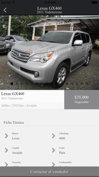Signal buy car apk screenshot
